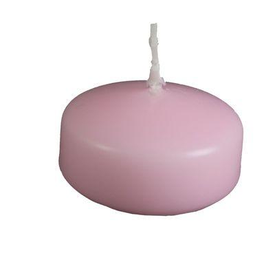 Pink Floating