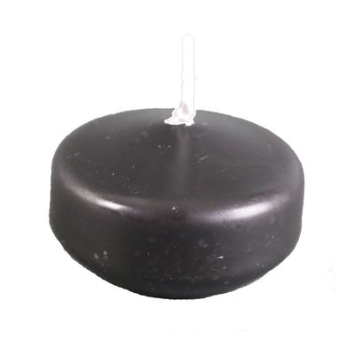 Black Floating Candle