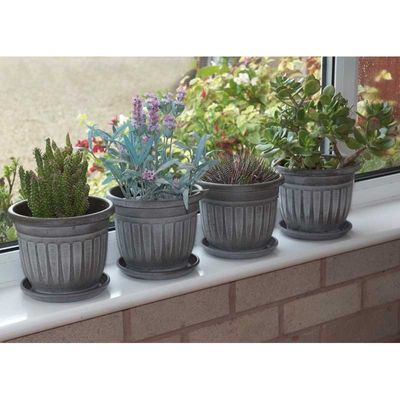 Greenhurst Georgian Style Mini Planters