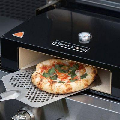 La Hacienda Bakerstone Pizza Oven