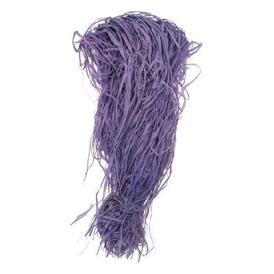 Lilac Raffia