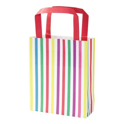 Mix & Match Stripy Treat Bags