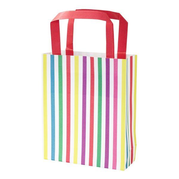 Mix & Match Stripy Treat Bags