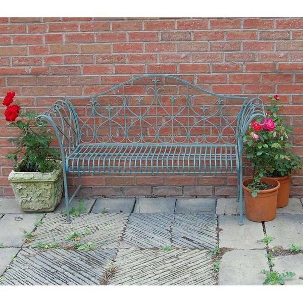 Ascalon Vintage Bench
