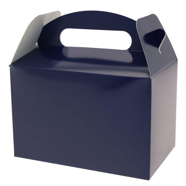 Navy Blue Party Box