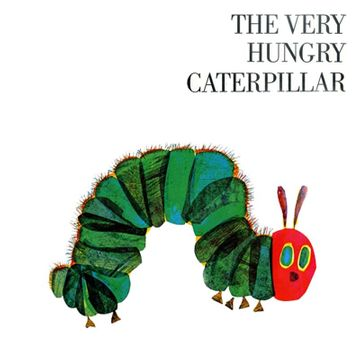 The Very Hungry Caterpillar Category