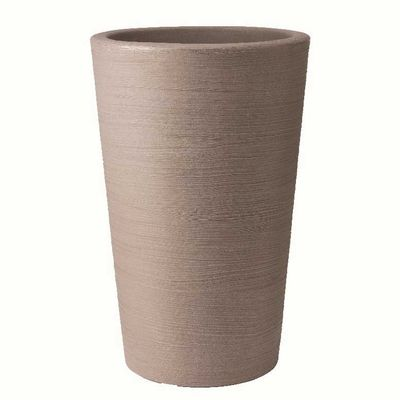 Stewart Varese Medium Planter - Dark Brown