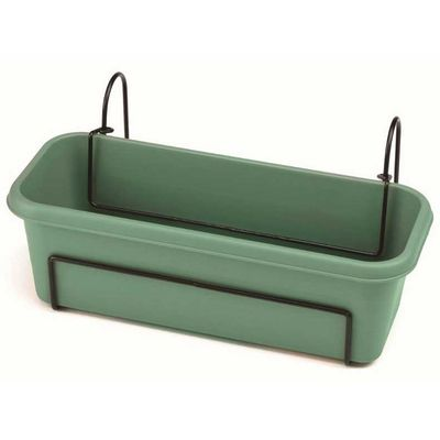 Stewart 60cm Balcony Set - Green
