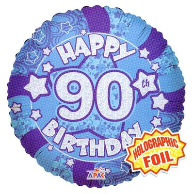 9*0th Balloons