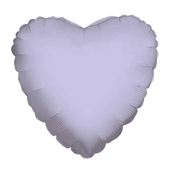 Lilac Balloon