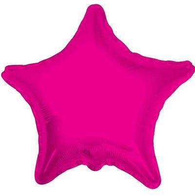 Cerise Star