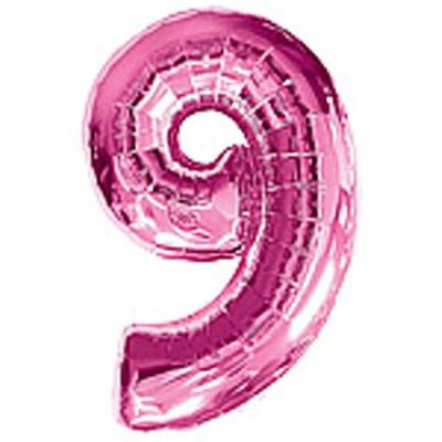 Pink Nine