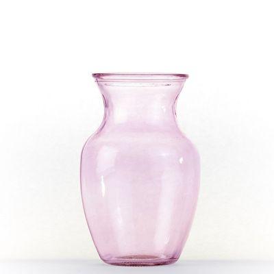 Pink Handtied Vase