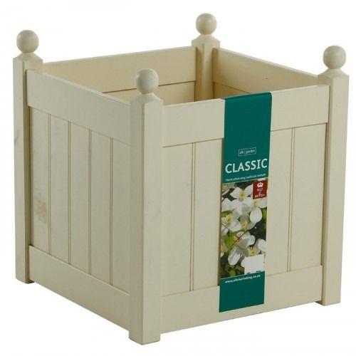 AFK Large Classic Planter - Cream