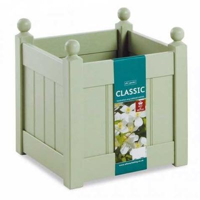 AFK Small Classic Planter - Sage