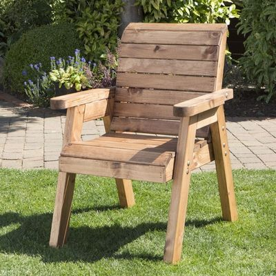 Charles Taylor Traditional Chair