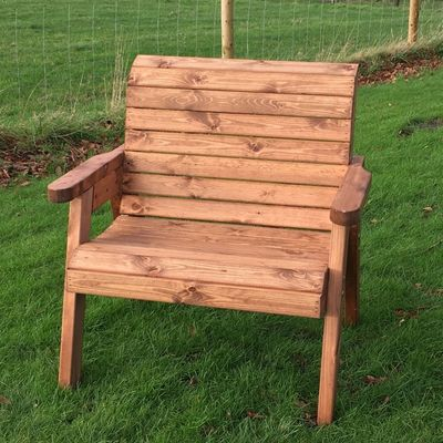 Charles Taylor Large Garden Chair
