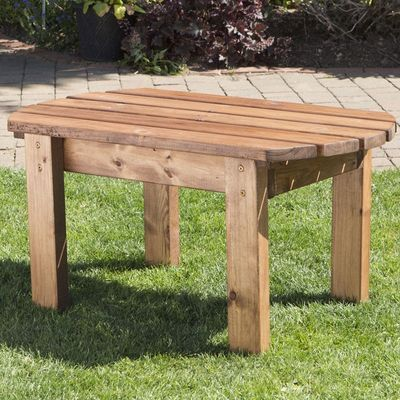 Charles Taylor Traditional Coffee Table