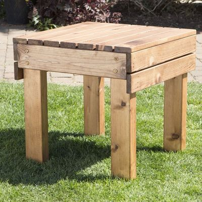Charles Taylor New Style Drinks Table