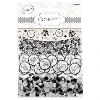 True Love Confetti