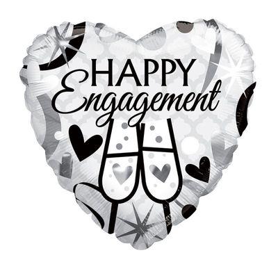 Happy Engagaement