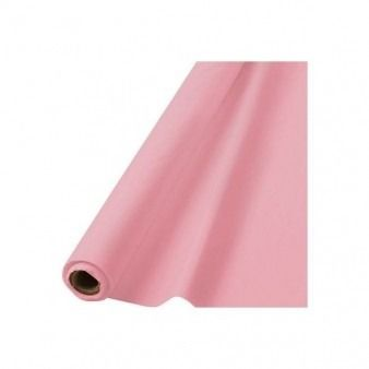 Baby Pink Banquet Roll