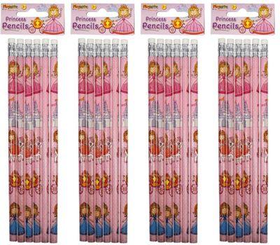 Princess Pencils