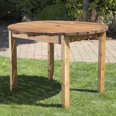 Charles Taylor Small Round Table