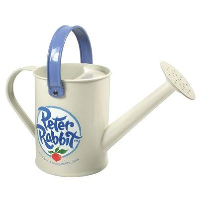 Peter Rabbit Metal Watering Can