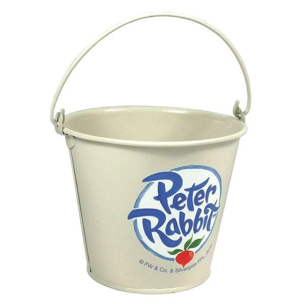 Peter Rabbit Metal Bucket