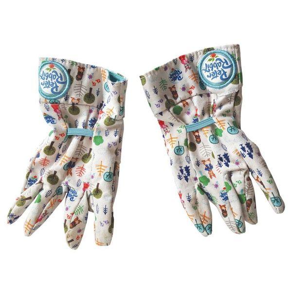 Peter Rabbit Kids Gloves