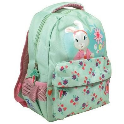 Peter Rabbit Lily Bobtail Adventurer Backpack