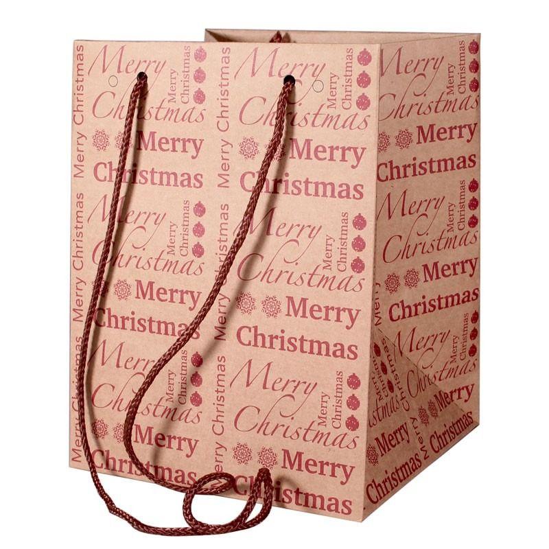 Christmas Floristry Bags