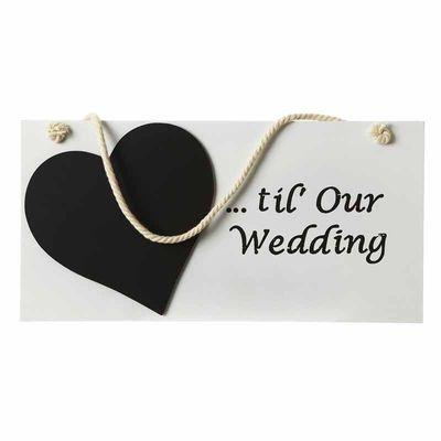 Days Till Our Wedding