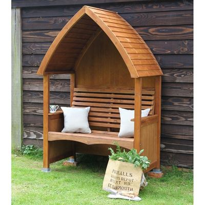 AFK Cottage Arbour - Beech