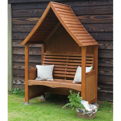 AFK Goodwood Arbour - Beech