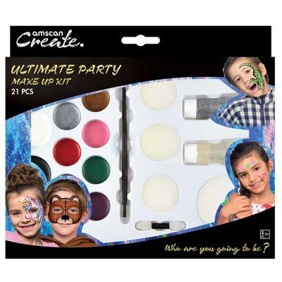 Ultimate Make Up Kit