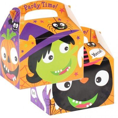 Halloween Party Box