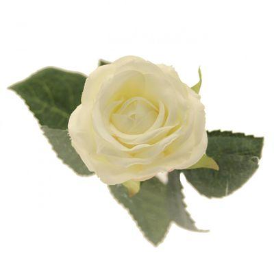 Diamond Rose White (61cm)