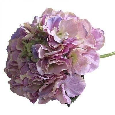 Blush Lavender Short Stem Hydrangea