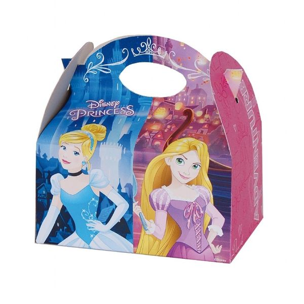 Disney Princess Party Box