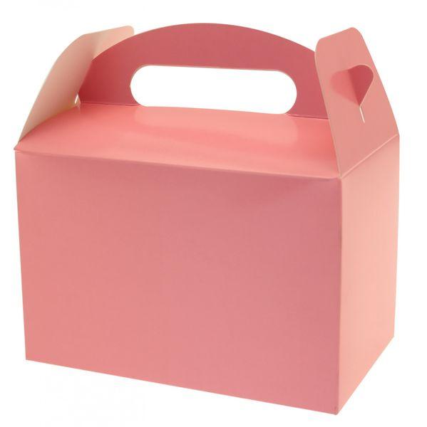 Pale Pink Party Box