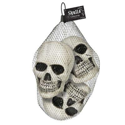 Boneyard Skull Set