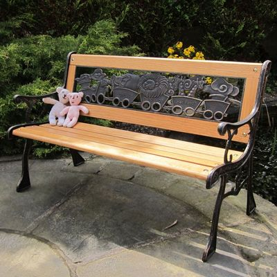 Rondeau Leisure Kids Animal Bench