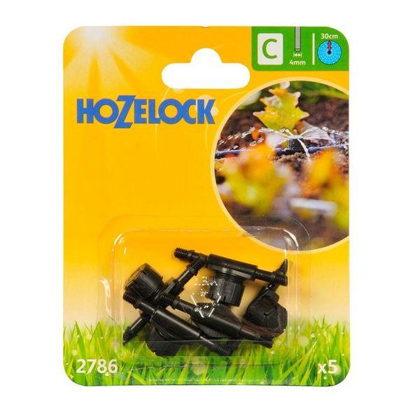 Hozelock In-Line Mini Sprinkler