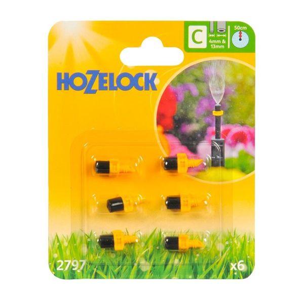 Hozelock Mister Microjet Sprinkler