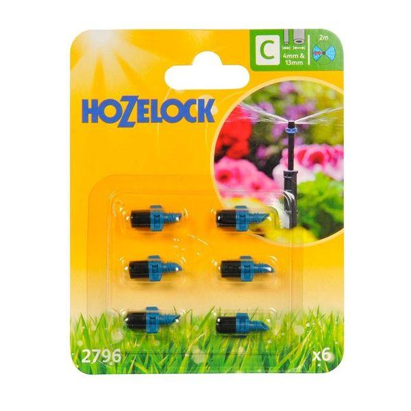Hozelock Strip Micro Jet Sprinkler