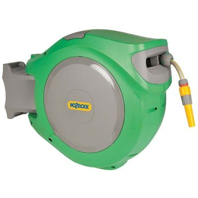 Hozelock Auto Reel with 40cm Hose