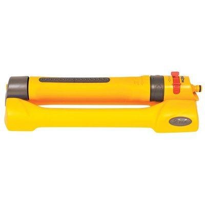 Hozelock Rectangular Sprinkler Pro