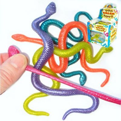 stretchy snakes